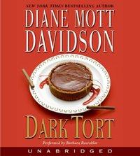 Dark Tort - Diane Mott Davidson - audiobook