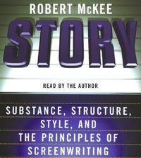Story - Robert McKee - audiobook