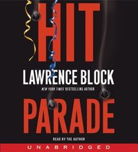 Hit Parade - Lawrence Block - audiobook