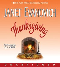 Thanksgiving - Janet Evanovich - audiobook
