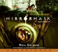 MirrorMask - Neil Gaiman - audiobook
