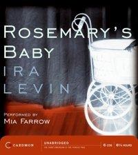 Rosemary's Baby - Ira Levin - audiobook