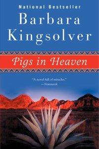 Pigs in Heaven - Barbara Kingsolver - audiobook