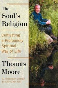Soul's Religion - Thomas Moore - audiobook