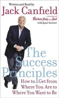 Success Principles(TM) - Jack Canfield - audiobook