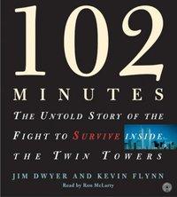 102 Minutes - Jim Dwyer - audiobook