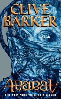 Abarat - Clive Barker - audiobook