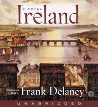 Ireland - Frank Delaney - audiobook