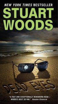 Dead Eyes - Stuart Woods - audiobook