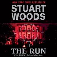 Run - Stuart Woods - audiobook