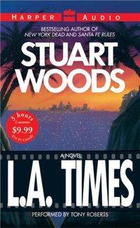 L.A. Times - Stuart Woods - audiobook