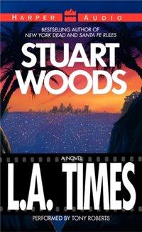 Imperfect Strangers - Stuart Woods - audiobook