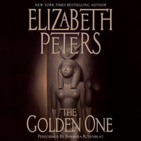 Golden One - Elizabeth Peters - audiobook