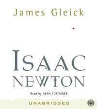 Isaac Newton - James Gleick - audiobook
