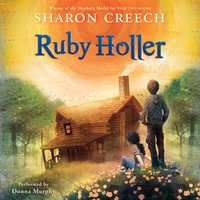 Ruby Holler - Sharon Creech - audiobook