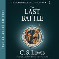 Last Battle - C. S. Lewis - audiobook