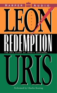 Redemption - Leon Uris - audiobook