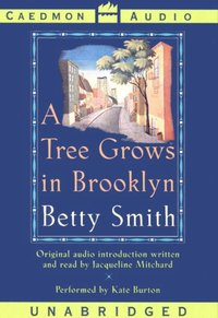 Tree Grows in Brooklyn - Betty Smith - audiobook