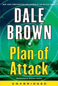 Plan of Attack - Dale Brown - audiobook