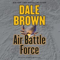 Air Battle Force - Dale Brown - audiobook