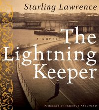 Lightning Keeper - Starling Lawrence - audiobook