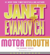 Motor Mouth - Janet Evanovich - audiobook