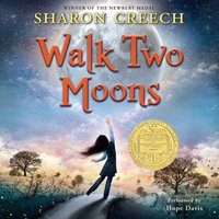 Walk Two Moons - Sharon Creech - audiobook
