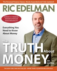Truth About Money - Ric Edelman - audiobook