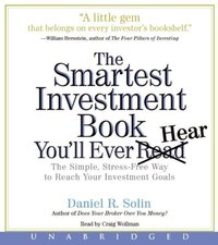 Smartest Investment Book You'll Ever Read - Dan Solin - audiobook