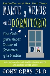 Marte Y Venus En El Dormitorio - John Gray - audiobook