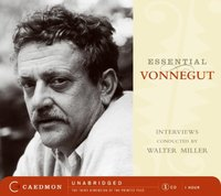Essential Vonnegut Interviews - Jr. Kurt Vonnegut - audiobook