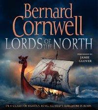 Lords of the North - Bernard Cornwell - audiobook