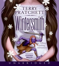 Wintersmith - Terry Pratchett - audiobook