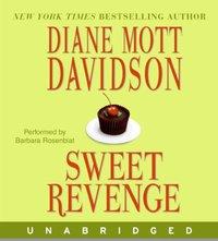 Sweet Revenge - Diane Mott Davidson - audiobook