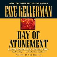 Day of Atonement - Faye Kellerman - audiobook