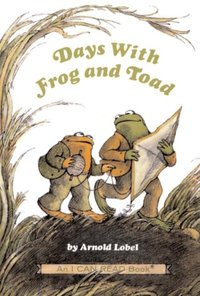 Days With Frog and Toad - Arnold Lobel - audiobook