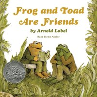 Frog and Toad Are Friends - Arnold Lobel - audiobook