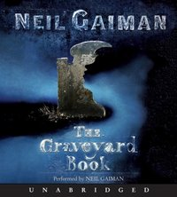 Graveyard Book - Neil Gaiman - audiobook