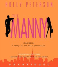 Manny - Holly Peterson - audiobook