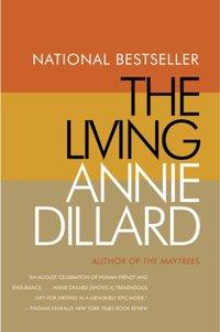 Living - Annie Dillard - audiobook