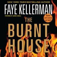 Burnt House - Faye Kellerman - audiobook