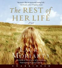 Rest of Her Life CD - Laura Moriarty - audiobook