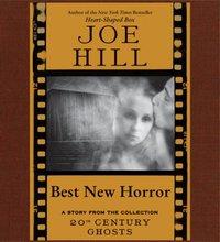 Best New Horror - Joe Hill - audiobook