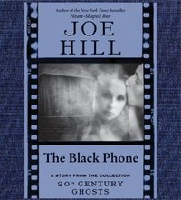 Black Phone - Joe Hill - audiobook