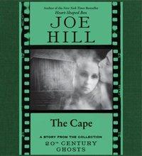 Cape - Joe Hill - audiobook