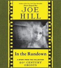 In the Rundown - Joe Hill - audiobook