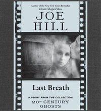 Last Breath - Joe Hill - audiobook