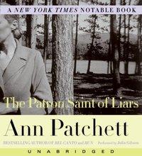 Patron Saint of Liars - Ann Patchett - audiobook