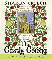 Castle Corona - Sharon Creech - audiobook