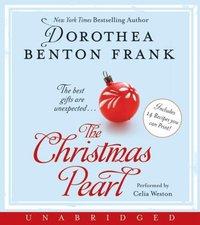 Christmas Pearl - Dorothea Benton Frank - audiobook